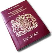 uk passport - immigration training